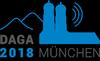 DAGA 2018 - Registration is open!