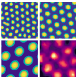 Explaining Grid-Cell Firing - new publication by Monsalve-Mercado and Leibold